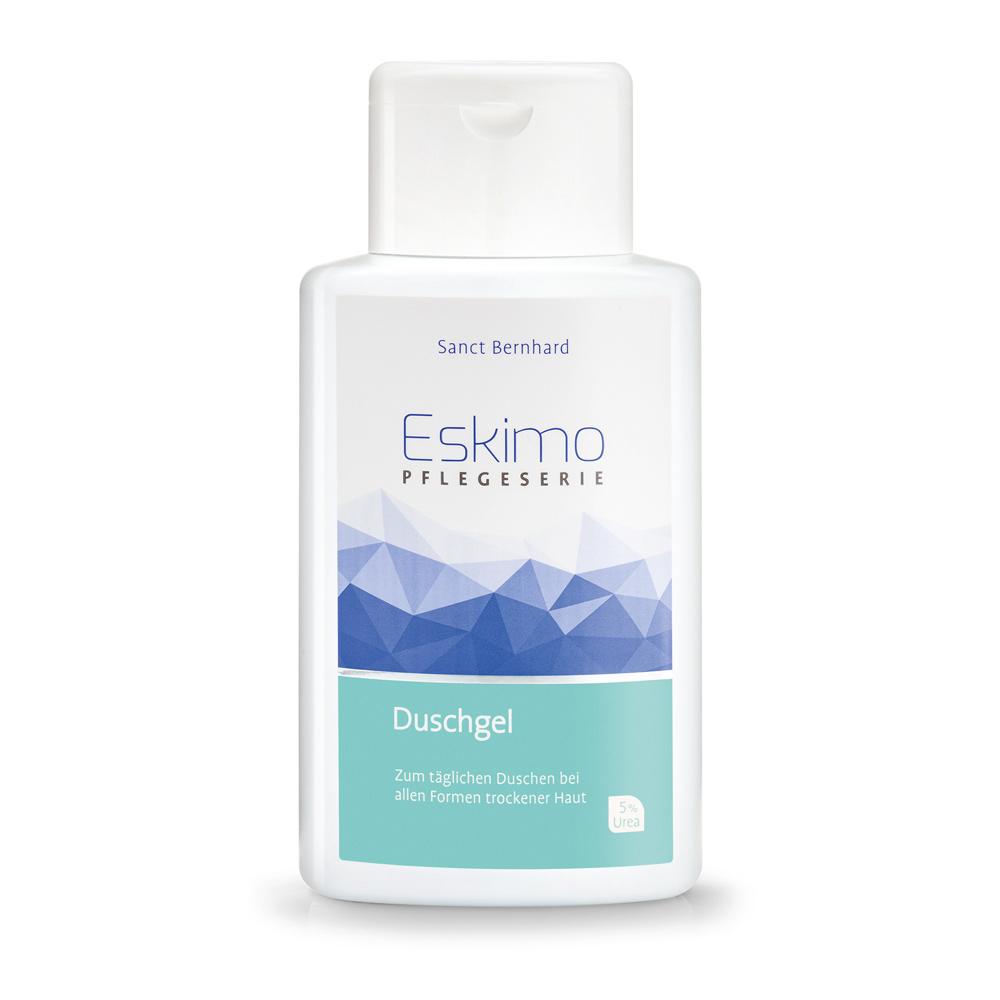 Eczema della pelle molto secco