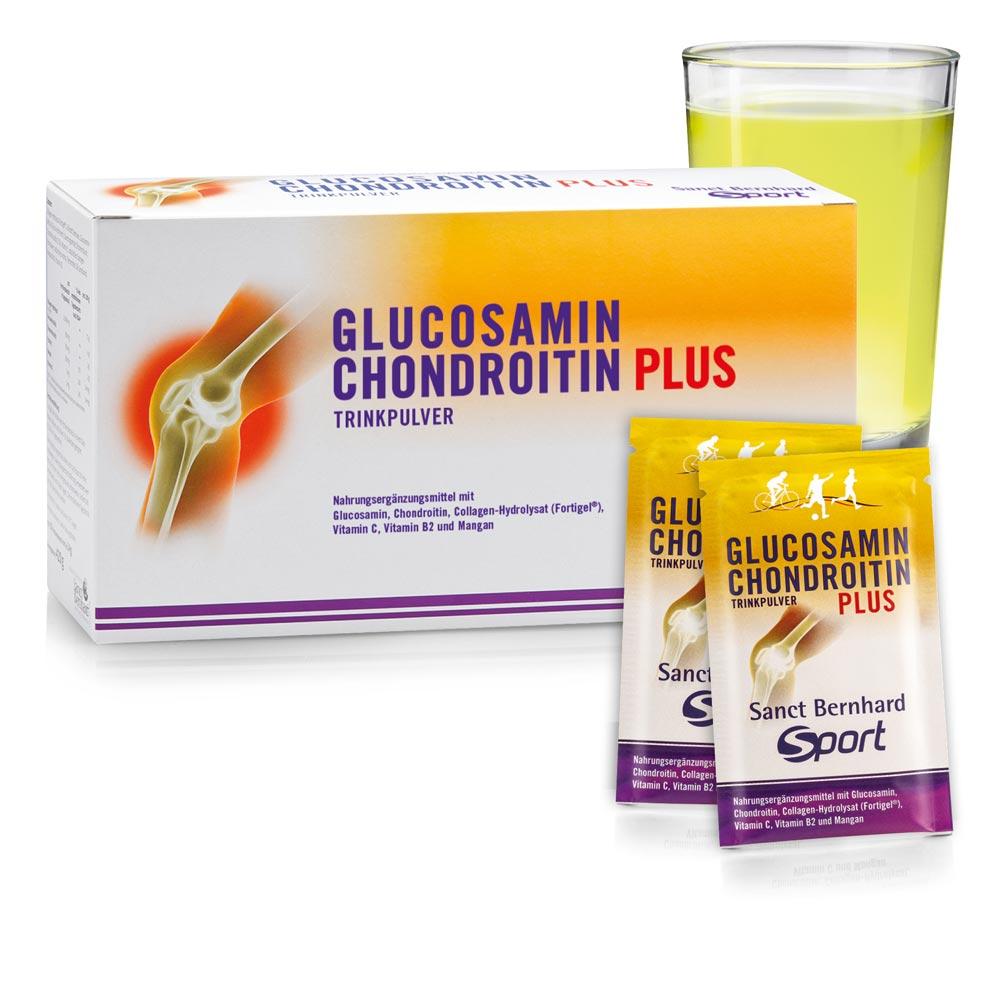 unguent gel glucozamină condroitină