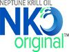 Logo Neptune Krill Oil NKO